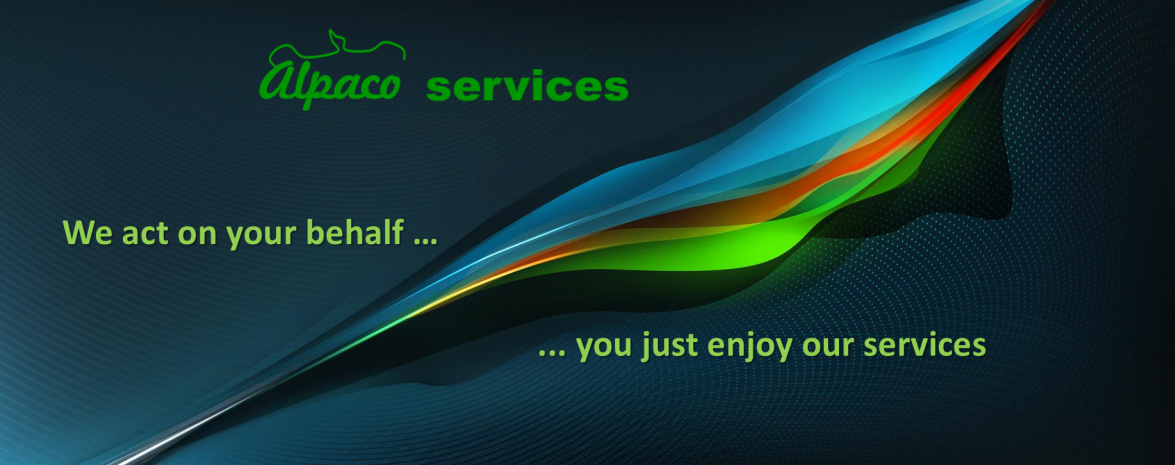 Alpaco Services